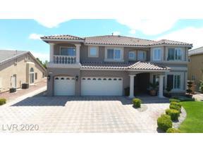 Property for sale at 11270 Pentland Downs Street, Las Vegas,  Nevada 89141