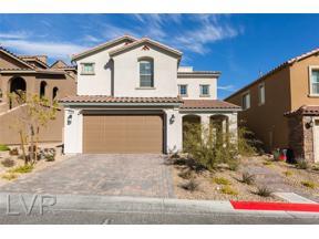 Property for sale at 11906 TRES BISPOS Avenue, Las Vegas,  Nevada 89138