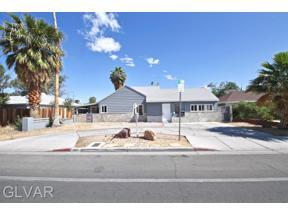 Property for sale at 1305 Oakey Boulevard, Las Vegas,  Nevada 89104