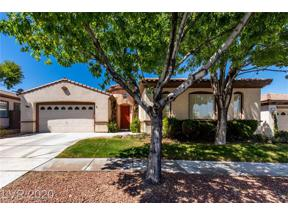 Property for sale at 10390 Stanberry Avenue, Las Vegas,  Nevada 89135