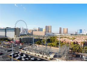 Property for sale at 211 East Flamingo Road Unit: 806, Las Vegas,  Nevada 89169