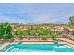 Property for sale at 2748 Botticelli Street, Henderson,  Nevada 89052