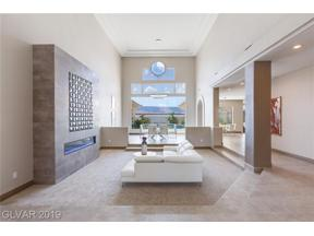 Property for sale at 4959 Spanish Heights Drive, Las Vegas,  Nevada 89148