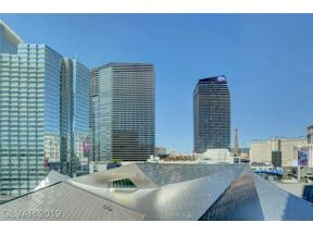 Property for sale at 3726 South Las Vegas Boulevard Unit: 802, Las Vegas,  Nevada 89158