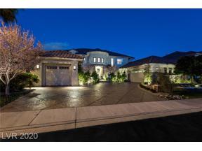Property for sale at 2994 KEDLESTON Street, Las Vegas,  Nevada 89135