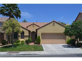 Property for sale at 1292 Cornet Street, Henderson,  Nevada 89052