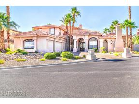 Property for sale at 4 Via Vittorio Place, Henderson,  Nevada 89011