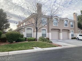 Property for sale at 10175 Tumbling Tree Street, Las Vegas,  Nevada 89183
