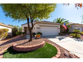 Property for sale at 1888 High Mesa Drive, Henderson,  Nevada 89012