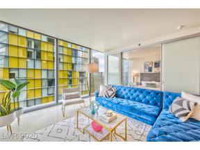 Property for sale at 3722 Las Vegas Boulevard 2808, Las Vegas,  Nevada 89158