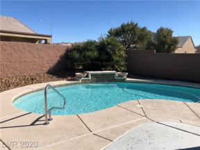 Property for sale at 3222 Fernbird, North Las Vegas,  Nevada 89084
