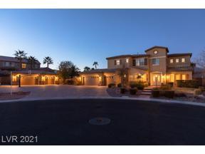 Property for sale at 8930 Hickam Avenue, Las Vegas,  Nevada 89129