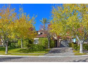 Property for sale at 3620 Belvedere Park Lane, Las Vegas,  Nevada 89141