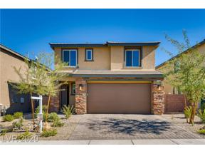Property for sale at 1000 Bluebell Brook Street, Henderson,  Nevada 89052