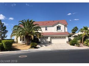 Property for sale at 2400 Goldfire Circle, Henderson,  Nevada 89052