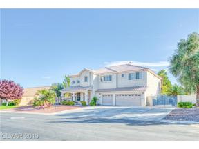 Property for sale at 8067 Green Pasture Avenue, Las Vegas,  Nevada 89149