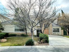 Property for sale at 9633 Camden Hills Avenue, Las Vegas,  Nevada 89145