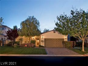 Property for sale at 11775 Woodbrook Court, Las Vegas,  Nevada 8