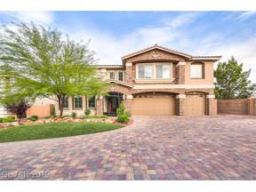 Property for sale at 11068 Gaelic Hills Drive, Las Vegas,  Nevada 89141