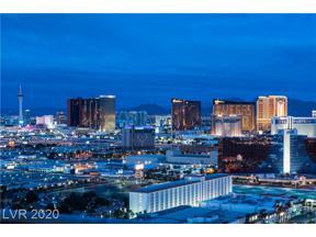 Property for sale at 4381 Flamingo 3202, Las Vegas,  Nevada 89103