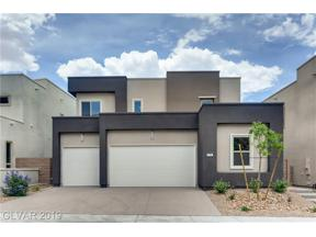 Property for sale at 771 Glowing Horizon Street, Henderson,  Nevada 89052