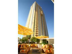 Property for sale at 135 HARMON Avenue 2402, Las Vegas,  Nevada 89109