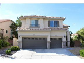 Property for sale at 10712 Turquoise Valley Drive, Las Vegas,  Nevada 89144