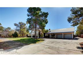 Property for sale at 6343 W Torino Avenue, Las Vegas,  Nevada 89102
