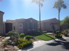 Property for sale at 3338 Mission Creek Court, Las Vegas,  Nevada 89135