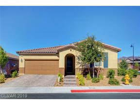 Property for sale at 2506 Venarotta Street, Henderson,  Nevada 89044