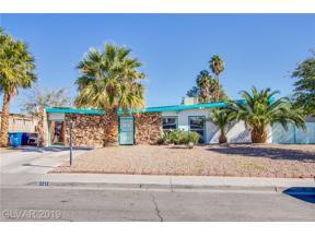 Property for sale at 3212 Sundown Drive, Las Vegas,  Nevada 89169