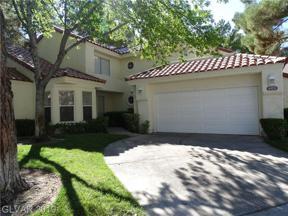 Property for sale at 6953 Emerald Springs Lane, Las Vegas,  Nevada 89113