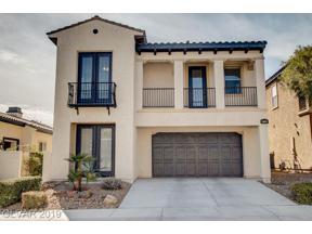 Property for sale at 217 Via Mezza Luna Ct. Court, Henderson,  Nevada 89011