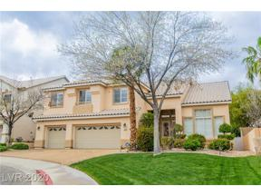 Property for sale at 2103 Donlon Court, Henderson,  Nevada 89012