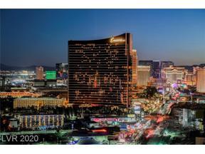 Property for sale at 2700 Las Vegas Boulevard 3210, Las Vegas,  Nevada 89109