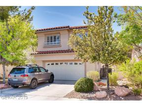 Property for sale at 7713 Via Paseo Avenue, Las Vegas,  Nevada 89128