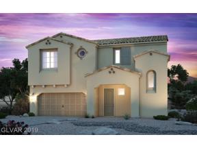 Property for sale at 2442 Sylvan Hymn Street, Henderson,  Nevada 89044