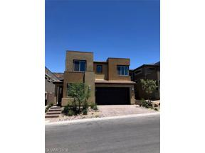 Property for sale at 2116 Havensight Lane, Henderson,  Nevada 89052