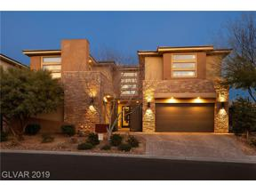 Property for sale at 76 Grey Feather Drive Drive, Las Vegas,  Nevada 89135