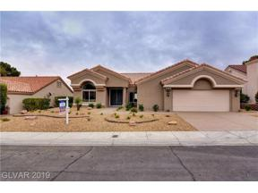 Property for sale at 2708 Tumble Brook Drive, Las Vegas,  Nevada 89134