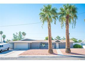 Property for sale at 1613 Ottawa Drive, Las Vegas,  Nevada 89169