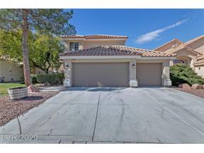 Property for sale at 1617 Royal Canyon Drive, Las Vegas,  Nevada 89128