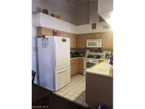 Property for sale at 1575 Warm Springs Road Unit: 2322, Henderson,  Nevada 89014