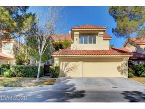 Property for sale at 7960 Castle Pines Avenue, Las Vegas,  Nevada 89113