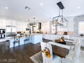 Property for sale at 445 Bosco Di Fiore Street, Las Vegas,  Nevada 89138