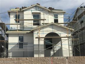 Property for sale at 2510 Adige Place, Henderson,  Nevada 89044
