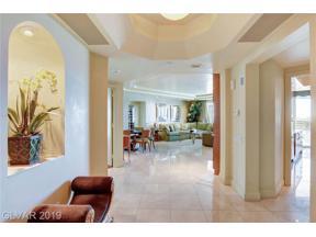 Property for sale at 2857 Paradise Road Unit: 2003, Las Vegas,  Nevada 89109