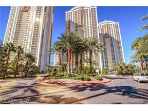 Property for sale at 125 East Harmon Avenue Unit: 3820, Las Vegas,  Nevada 89109