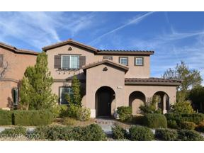 Property for sale at 1984 Galleria Spada Street, Henderson,  Nevada 89044