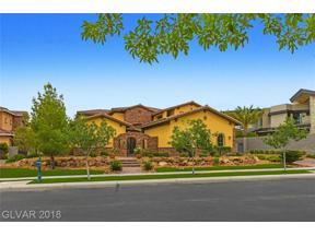 Property for sale at 1382 Opal Valley Street, Henderson,  Nevada 89052